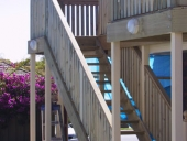 treated-pine-outdoor-staircase