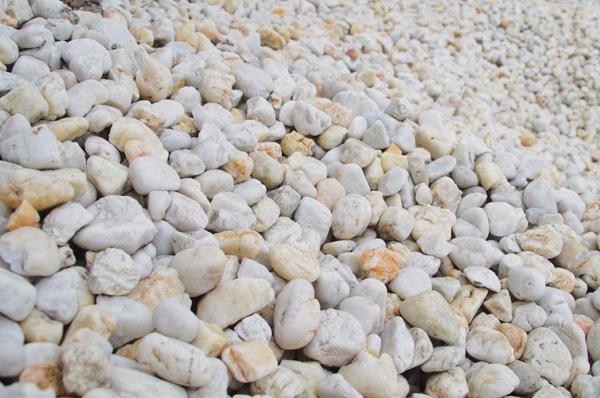 Gallery landscape supplies - Smooth stones for landscaping ...
