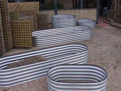 Raised Garden Beds Amp Landscape Supplies For Adelaide